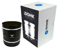 iDONK Bluetooth 10W Vibration-Speaker / Universal / FREE SHIPPING / BLACK