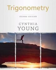 Trigonometry by Cynthia Y. Young (2009, Hardcover)