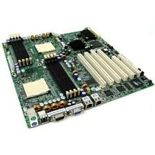 Mainboard + 2 x Dualcore Opteron 2 GHz / 16 GB / 64-BIT READY