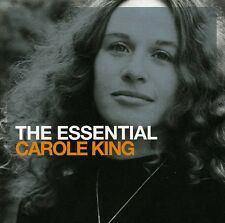 Essential Carole King - Carole King (2010, CD NEUF)