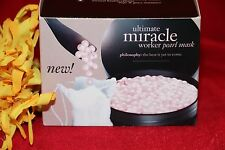 PHILOSOPHY ULTIMATE MIRACLE WORKER PEARL MASK FULL SIZE .85 OZ IN BOX AUTHENTIC