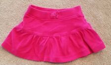ADORABLE! OLD NAVY 3-6 MONTH PINK SKIRT W/BUILT IN BLOOMERS