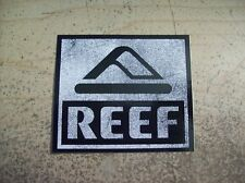 REEF SURF SURFING DECAL STICKERS