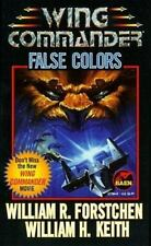 False Colors Wing Commander