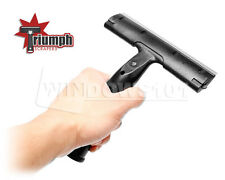 """Triumph 6"""" MK2 Angled Scraper for Window Film Tint Glass Paint Tile Cleaning"""