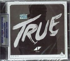 AVICII TRUE SEALED CD NEW 2013