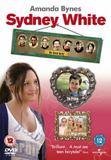 SYDNEY WHITE - DVD - REGION 2 UK