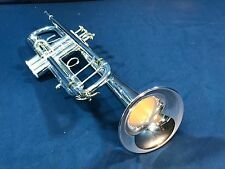New York Bach Stradivarius Model 65GH Professional Trumpet