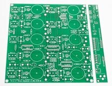 Voice of Saturn Analog 10 Step Sequencer PCB