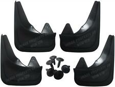 Rubber Moulded Universal Fit MUDFLAPS Mud Flaps for Seat Models