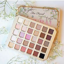 AUTHENTIC Too Faced NATURAL LOVE EyeShadow Collection Palette Ltd Ed BNIB