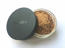 GOSH PURE MINERAL POWDER 14 WARM TAN BRAND NEW