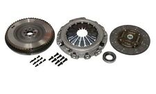 For Nissan Navara D40 Pathfinder 2.5 Dci clutch solid single mass flywheel kit