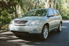 2009 Lexus RX OUTSTANDING AND SUPER CLEAN FLORIDA RX350 NO SMOKE