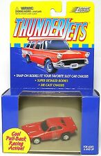 1999 Johnny Lightning Aurora AFX TOMY Style Slot Car Plymouth Road Runner BODY