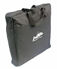 Dinsmore's Keepnet  Stink Bag with Zipped Top. Black. For Carp & Match Nets.