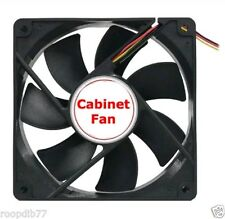 Brand New Good Quality Computer Cabinet Cooling Fan Less Heat for your CPU