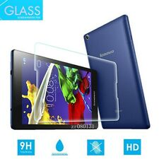 "9H Tempered Glass Screen Protector Guard Film For 8"" Lenovo Tab 2 A8-50F A8-50LC"