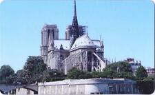 Notre Dame Cathedral Paris France Gorgeous Souvenir Magnet #15