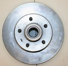 1980-83 Ford F-100 Front Disc Brake Rotor
