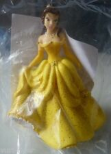 Panini I Love Princess BELLE ball dress Bella Bestia Beauty Beast Disney 3D MISB
