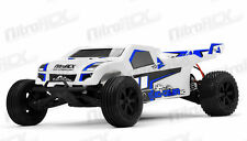 1/10 MadGear BSD Racing TG2 2WD RC Truggy RTR Blue NEW car buggy truck mad gear