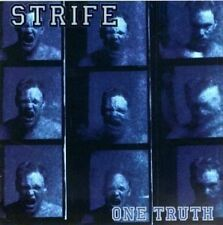 STRIFE - ONE TRUTH CD (1994) FIRST ALBUM / VICTORY RECORDS  / US-HARDCORE