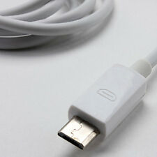 Micro USB Cable For Blackberry Model 8250 9300 9320 9800 9700 9630 Charger Sync