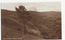 Exmoor, Dunkery Beacon, Judges 16317 Postcard, A909