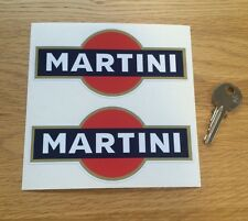 STICKER MARTINI RACING FERRARI RACE AUFKLEBER SKATE ADESIVI AUTOCOLLANT CAR