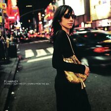 PJ Harvey - Stories from the city / UNIVERSAL RECORDS CD 2000