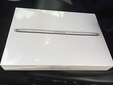 "BRAND NEW SEALED Apple Macbook Pro 15"" Retina MJLQ2LL/A FORCE TOUCH 256GB 16GB"