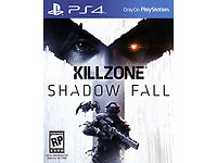 KILLZONE SHADOW FALL PS4 NEW! SHOOTER, BATTLE, KILL ACTION, EMPIRE MISSION