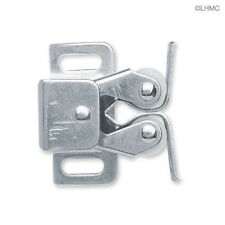 C08820V-UC Double Roller Catch w/ Spear Strike Zinc  Lot of 10