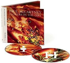 Paul McCartney - Flowers In The Dirt [New CD] Special Edition