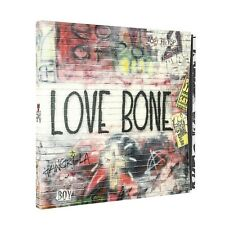 MOTHER LOVE BONE-ON EARTH AS IT IS (LIMITED EDITION  BOX SET)  3 VINYL LP NEW+