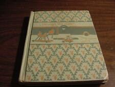 1960 Through the Gate Primer-1st/2nd Grades-ELEMENTARY SCHOOL READER-SCOTTIE DOG