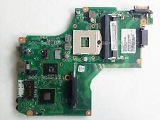 Toshiba Satellite C600 Intel HM65 Motherboard V000238080 w/ nVidia GeForce G310M
