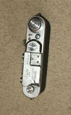 LEICA IIIa  - c.1937 Body only in good condition.