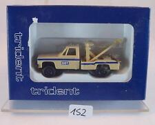 Trident 1/87 No. 90222 Chevrolet Abschleppwagen DOT OVP #152