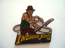 PINS RARE HARRISON FORD INDIANA JONES TV CINEMA