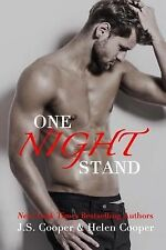 One Night Stand by Helen Cooper (2015, Paperback)