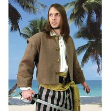 B# Ships First Mates Pirate Coat - Perfect Re-enactment Stage & LARP Costume