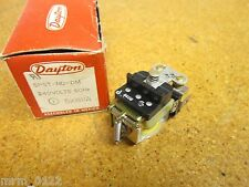 Dayton 5X811A Relay SPST-NO-DM 240V 60Hz NEW