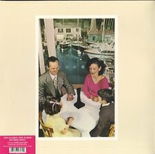 LED ZEPPELIN PRESENCE VINILE LP 180 GRAMMI REMASTERED NUOVO !