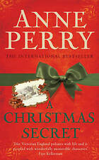 A Christmas Secret by Anne Perry (Paperback, 2007) a