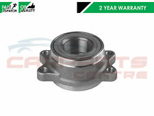 FOR NISSAN 200SX SILVIA S13 S14 SKYLINE R32 R33 R34 REAR WHEEL BEARING HUB KIT