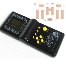 Kids' Gift Game Tetris Hand Held LCD Electronic Toys Brick Game Classic Fun New