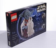 Lego ® Star Wars ™ 7194 Yoda nuevo embalaje original New misb removed to 10221 10188