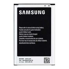 NEW 3200mAh Replacement Battery for Samsung Galaxy Note 3 III N9000 N9005 N9008